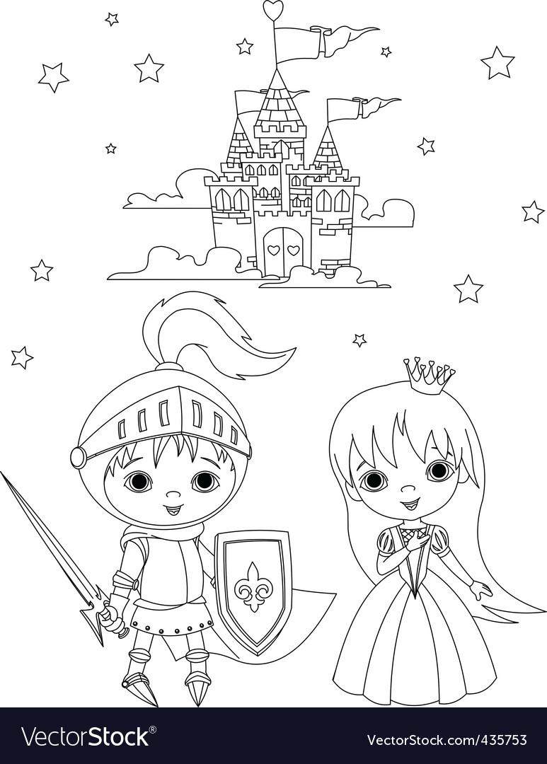 Medieval fairytales