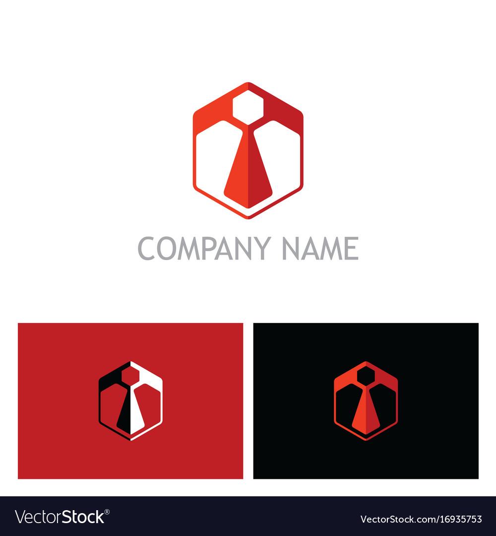 Polygon business company logo