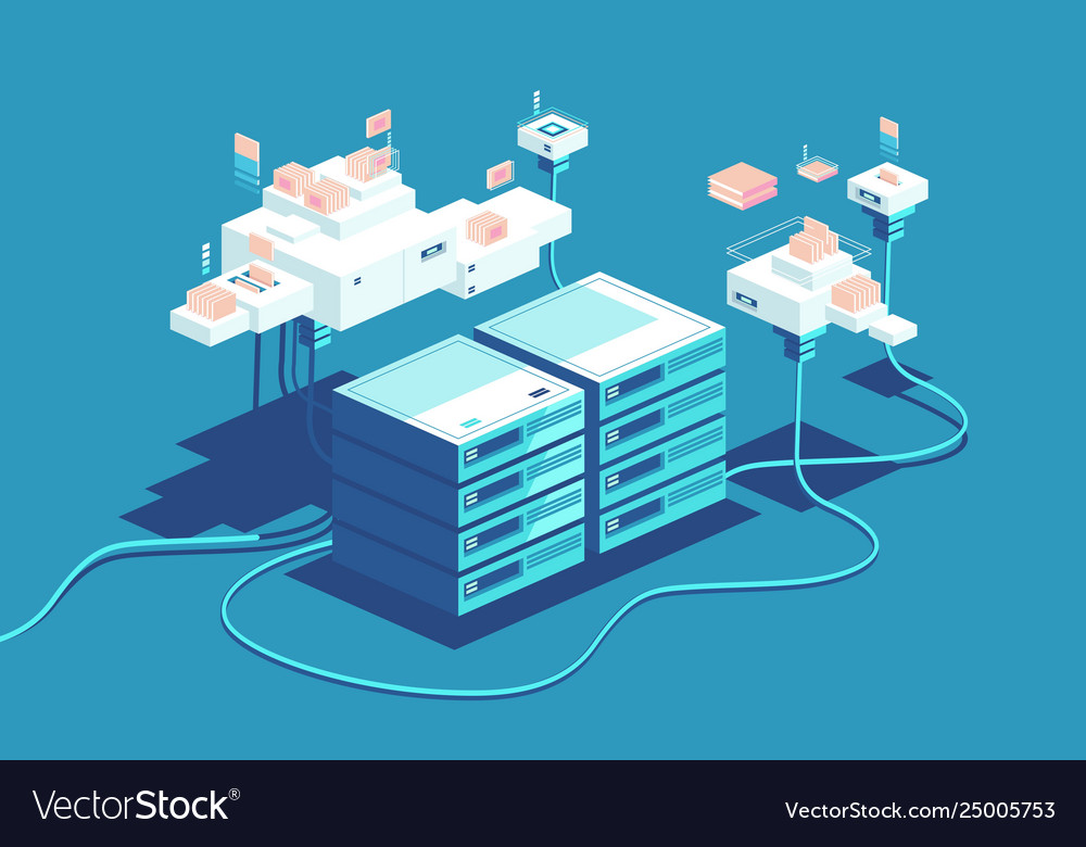 Server rack equipment
