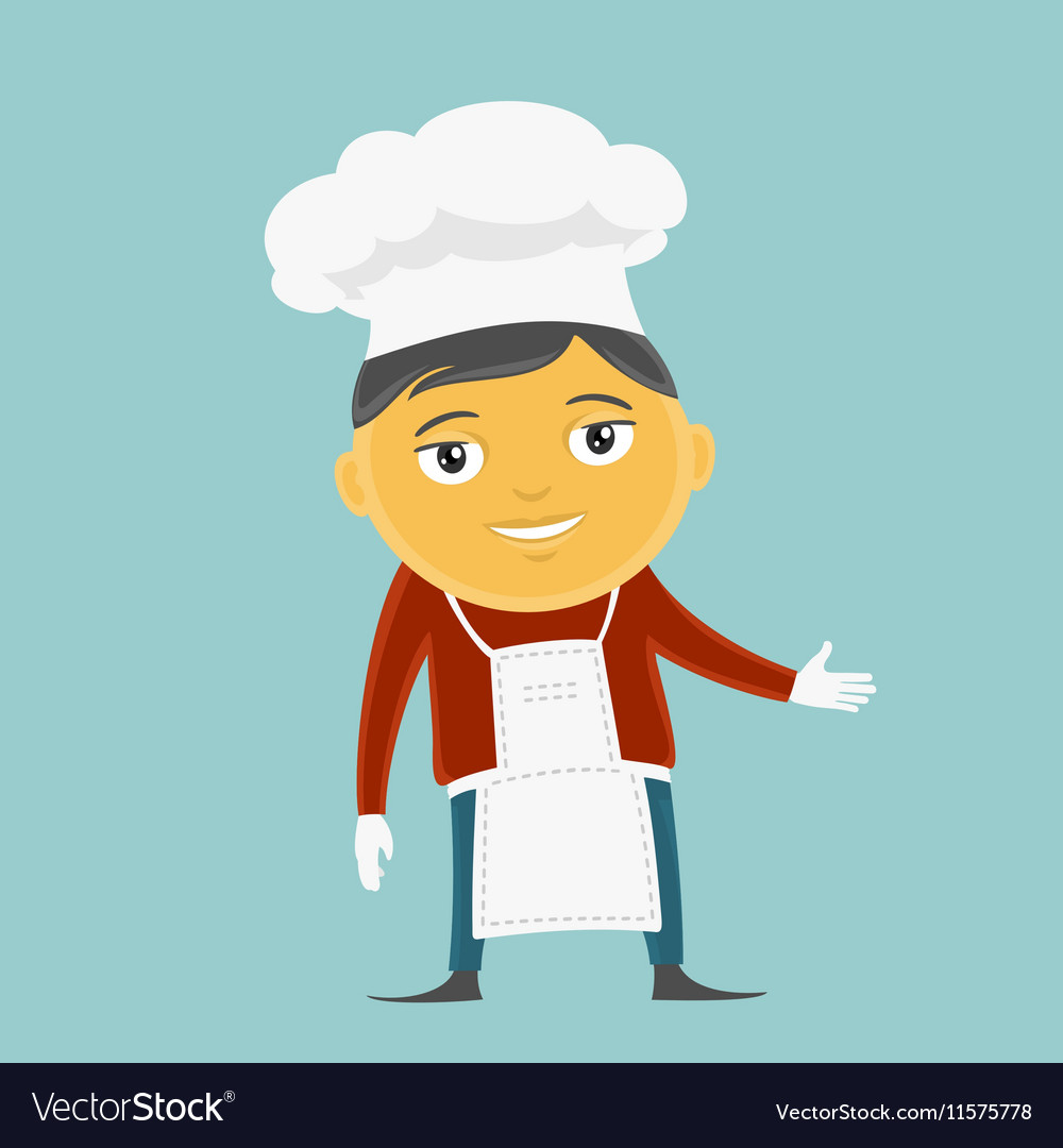 Cook Character