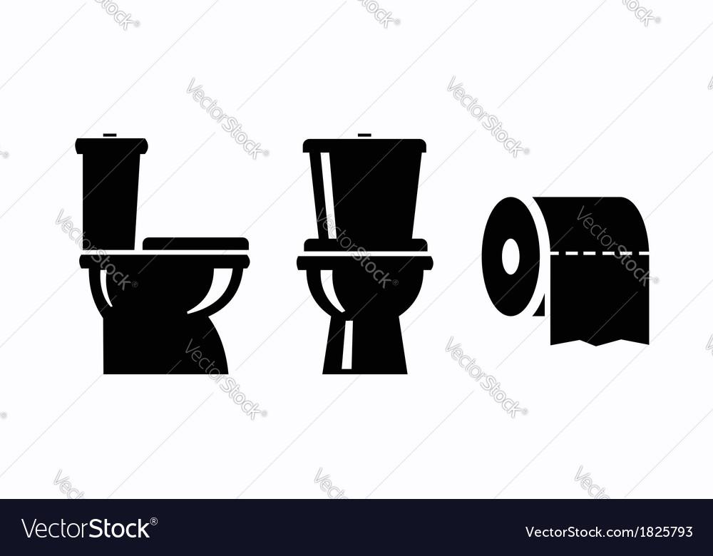 WC toilet