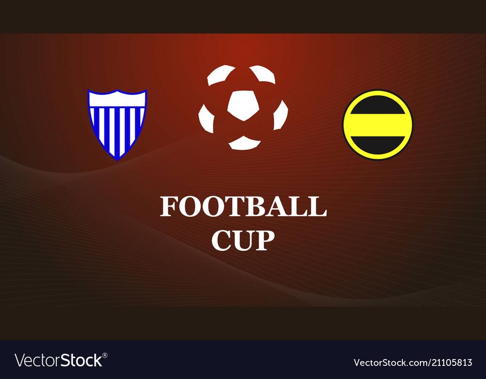 Football match design