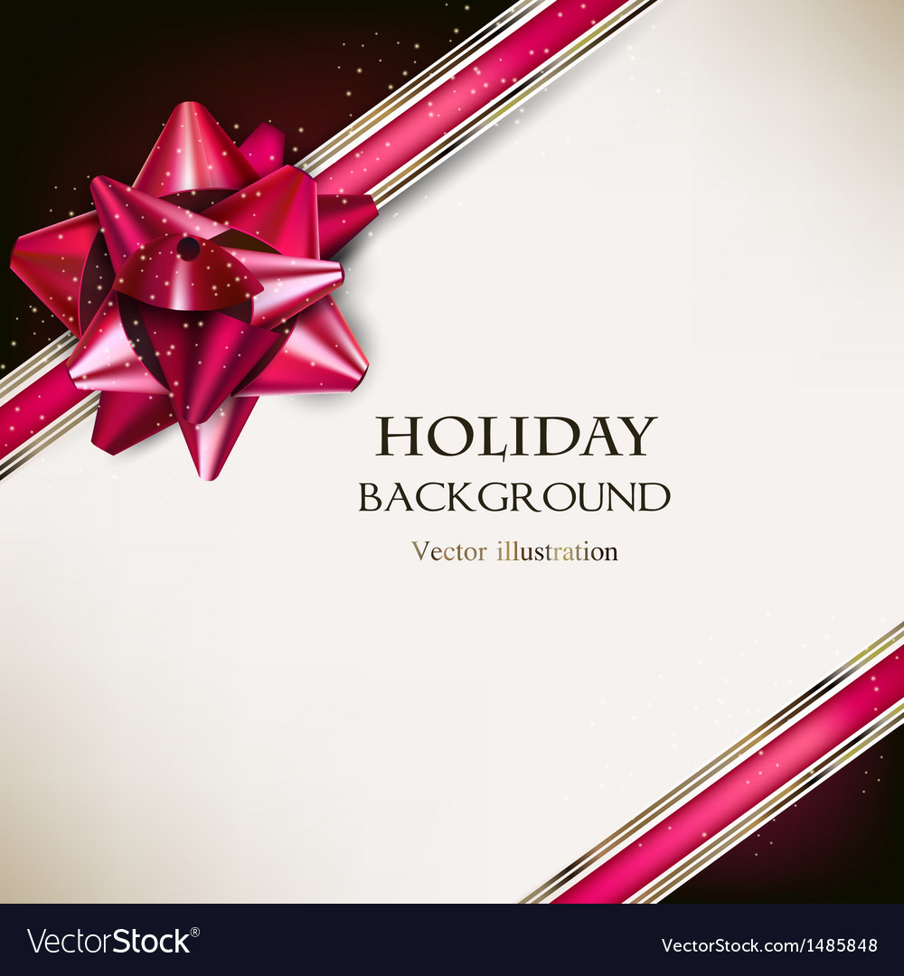 Elegant Holiday black and white background with