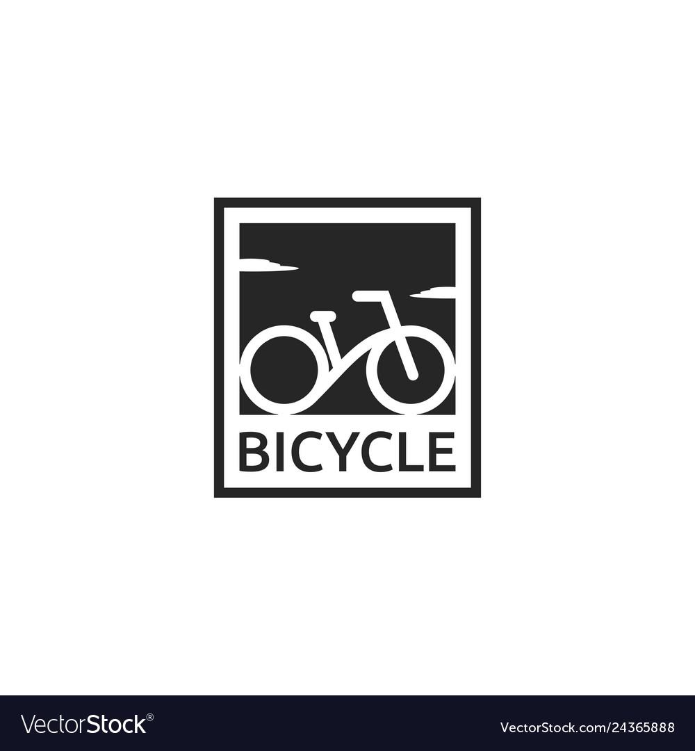 Bike logo design
