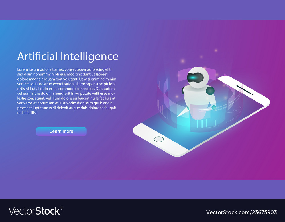 Artificial intelligence technology information