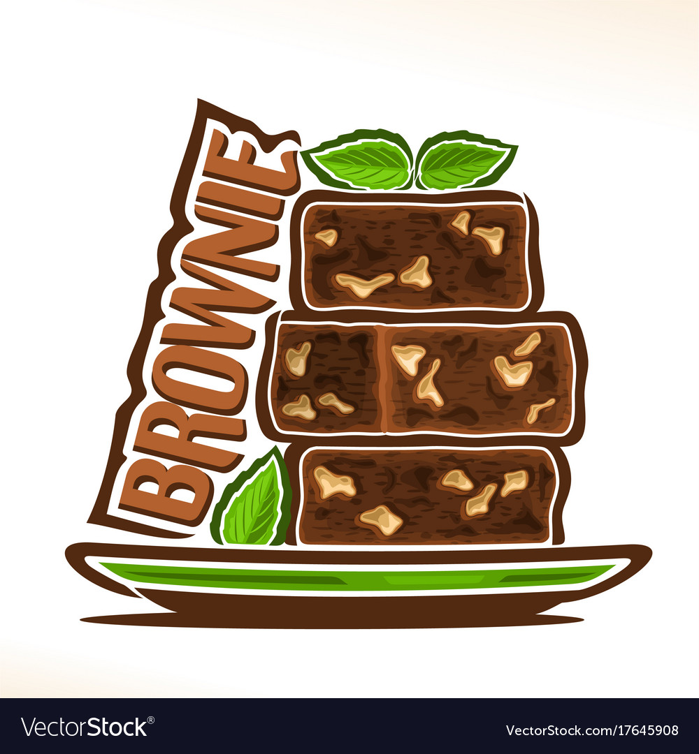 Logo for brownie