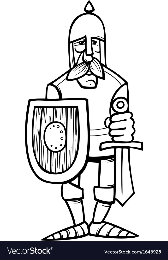 knights armor coloring pages - photo#19