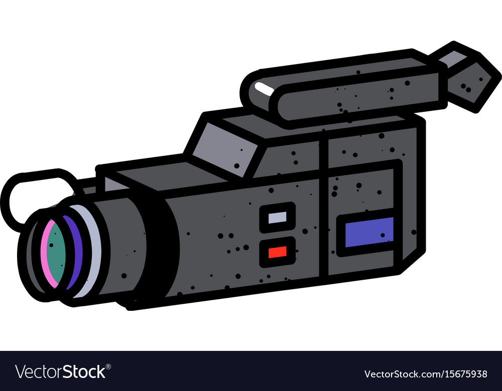 Download Video Camera Images Cartoon Pictures