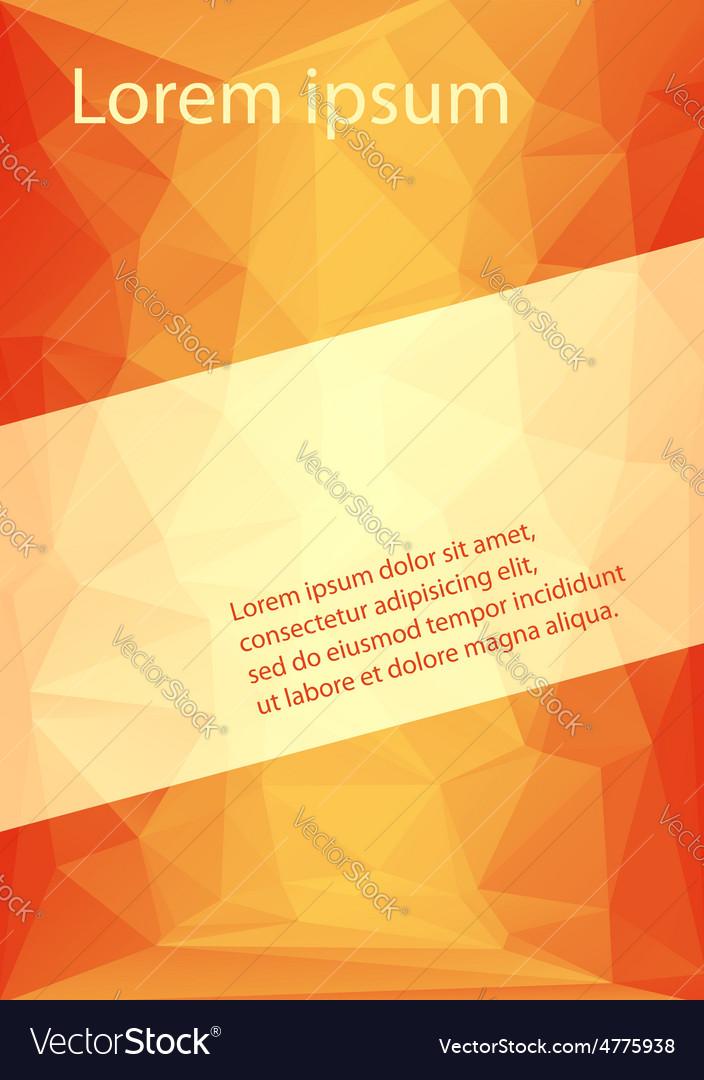 Letterhead corporate design