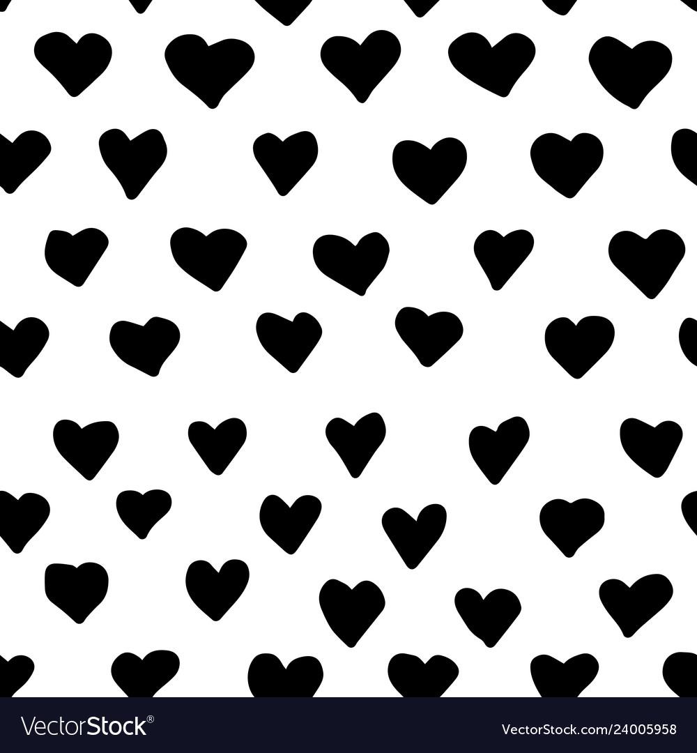 Scribble pattern