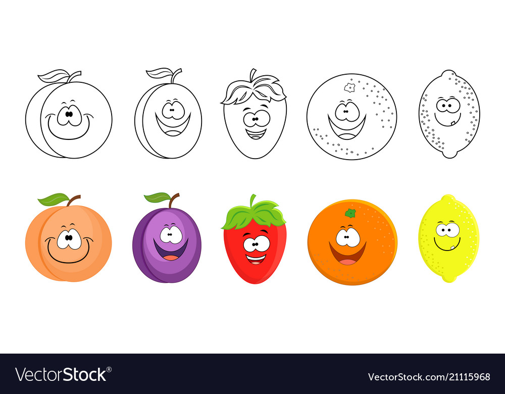 Vegetable Coloring Pages (With images) | Vegetable coloring pages ... | 780x1000