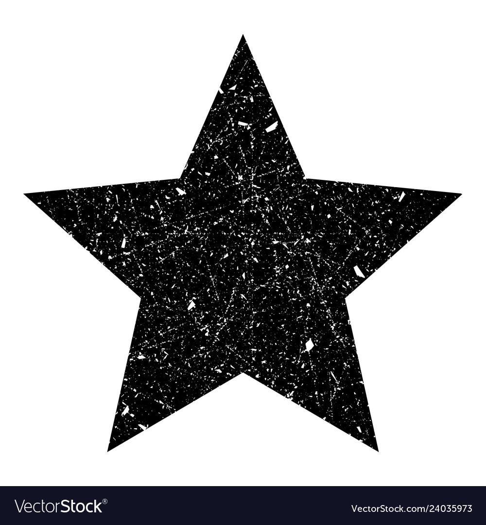 Grunge is a black big star