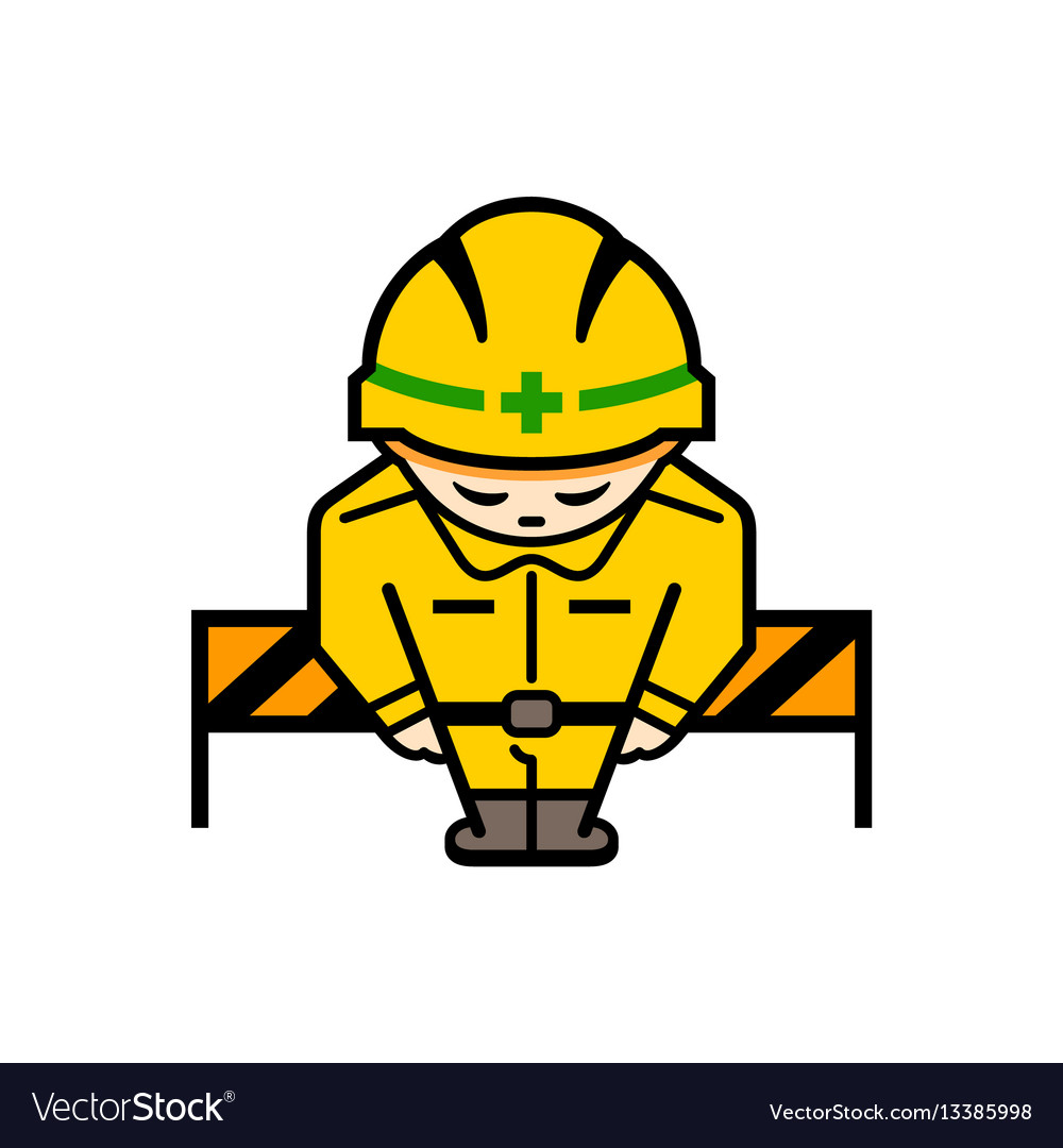 japanese under construction sign royalty free vector image rh vectorstock com japanese vector designs japanese vector meaning