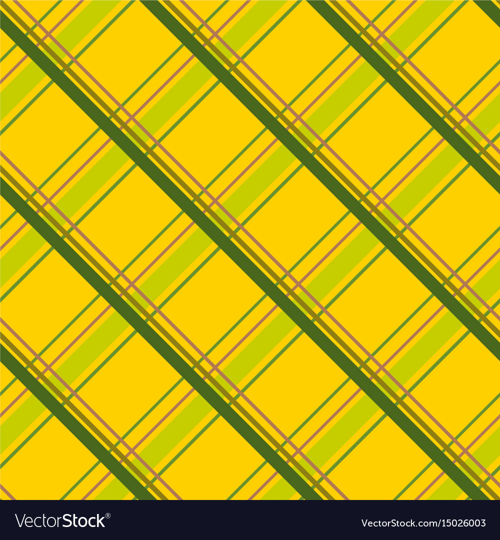 Tartan seamless pattern cage endless background