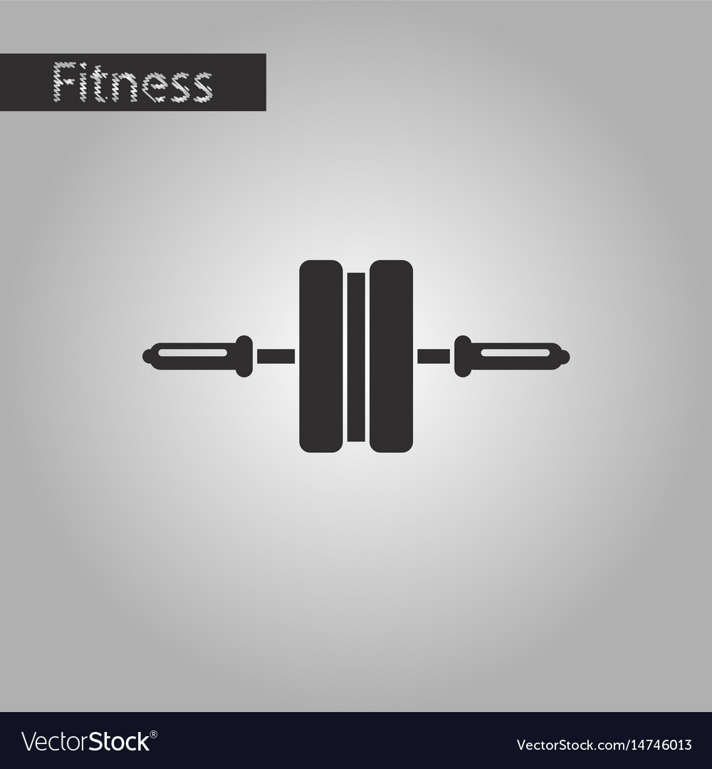gym icons set simple style