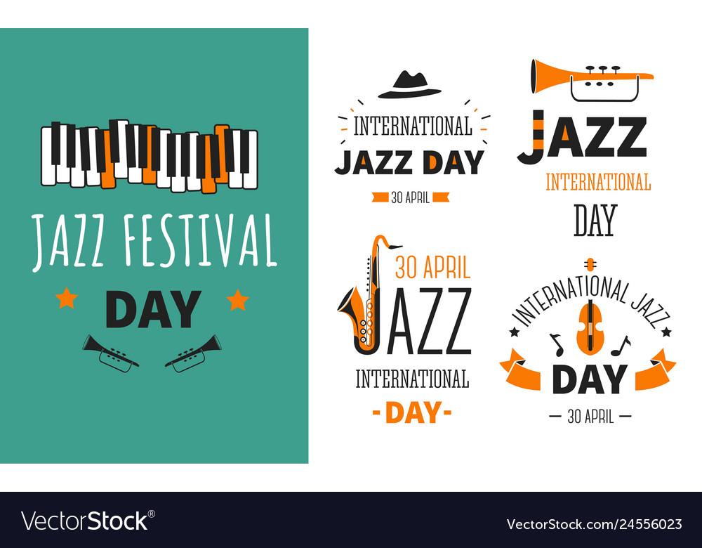 Jazz festival musical instruments music genre