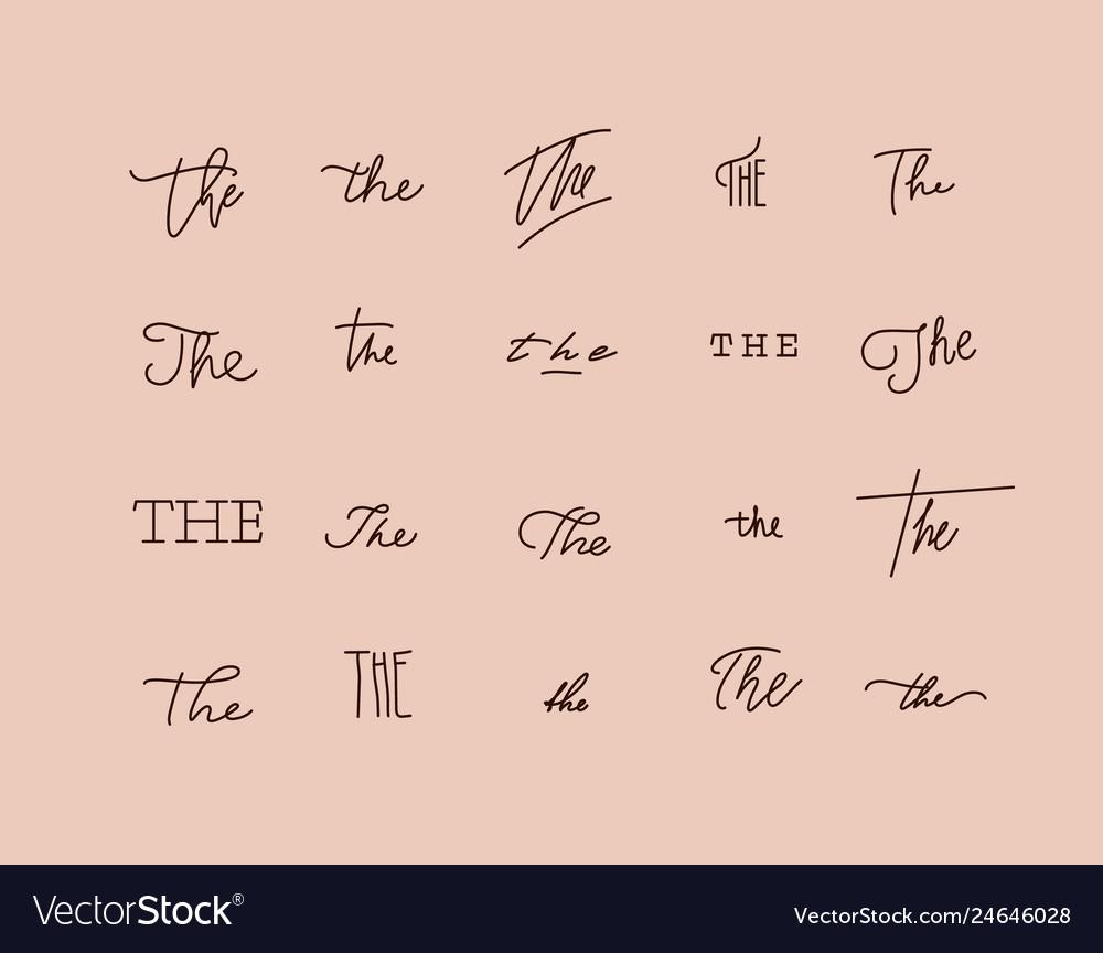 Minimalist style symbol the beige