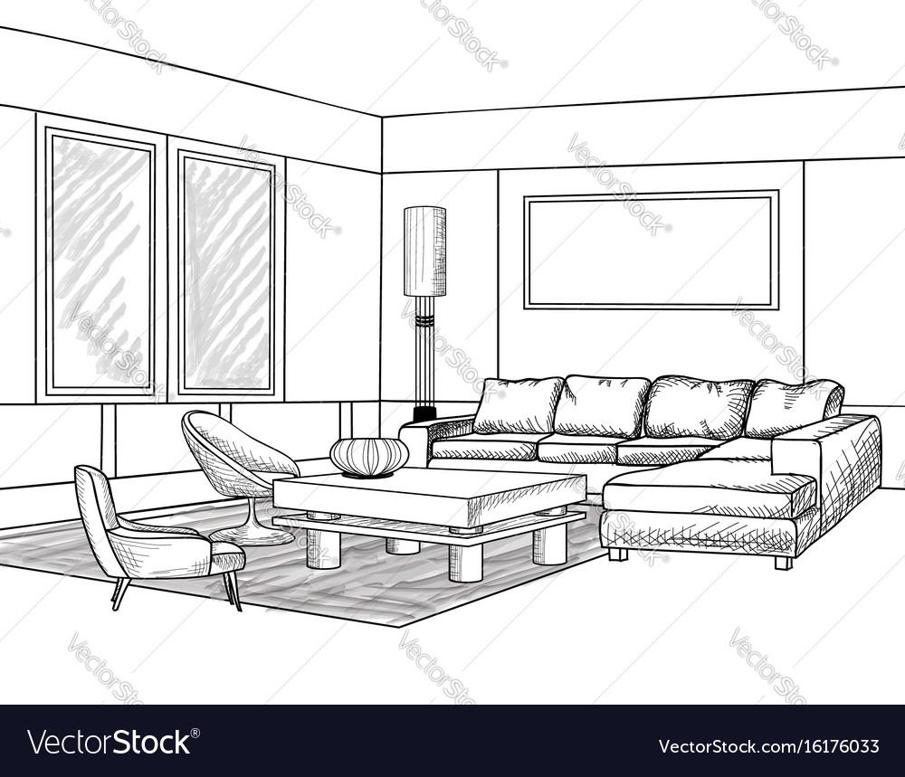 Sketch A Room