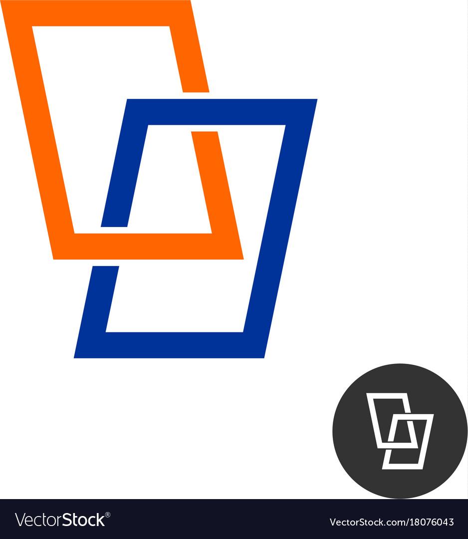 Windows stylized logo