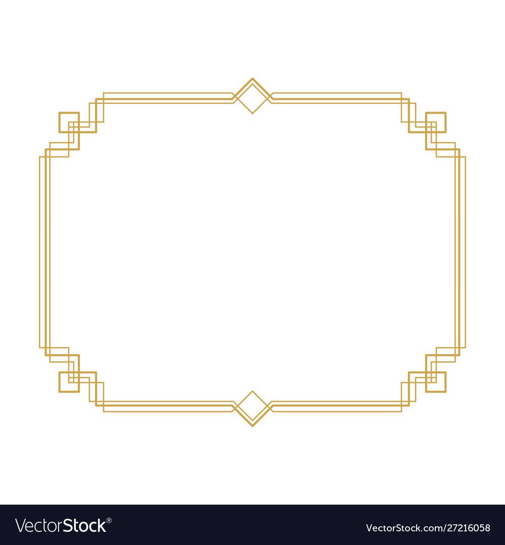 Border design
