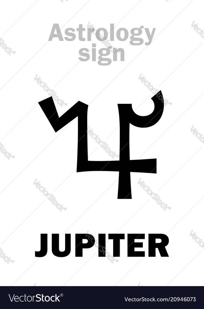 Astrology planet jupiter