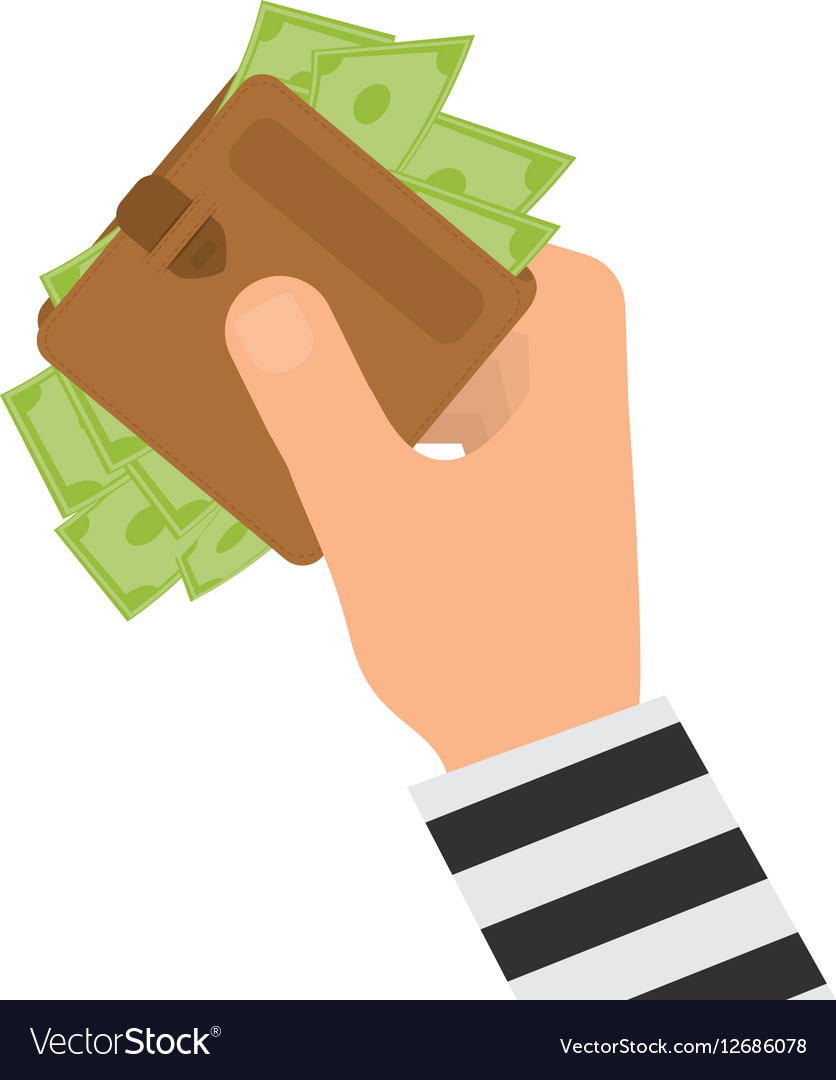 Money wallet accesorie