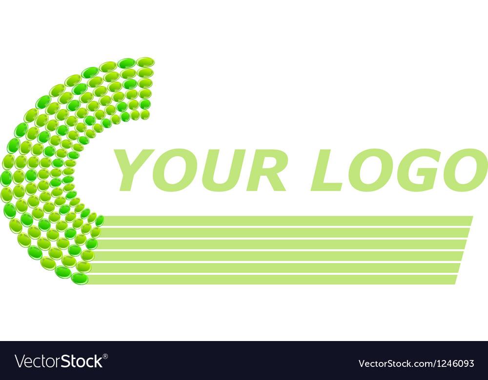 Logo pattern