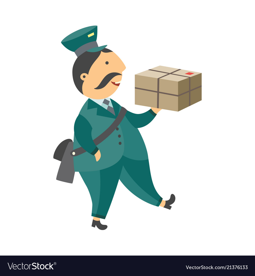 Free Mailman Cliparts, Download Free Clip Art, Free Clip Art on Clipart  Library
