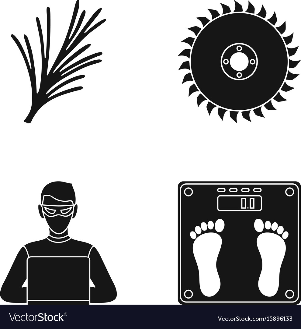 Nature production medicine and other web icon in vector image