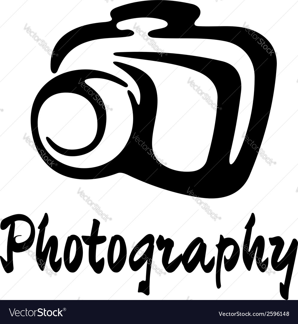 Sketch photography icon