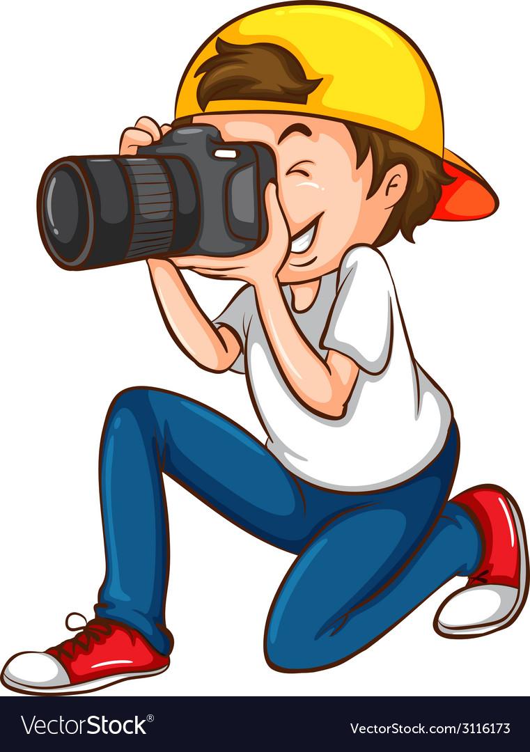 Фотограф картинки для детей