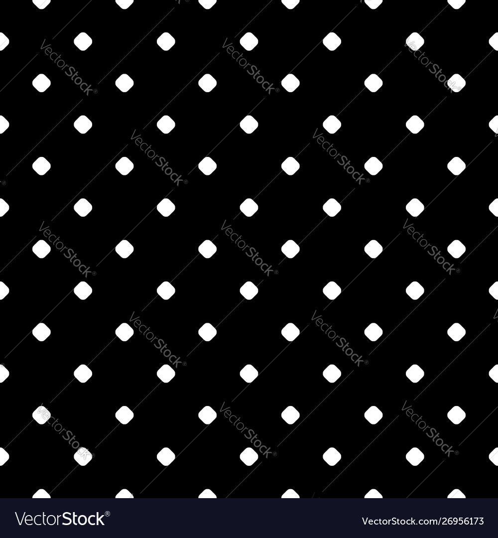 Monochrome seamless pattern small dots texture