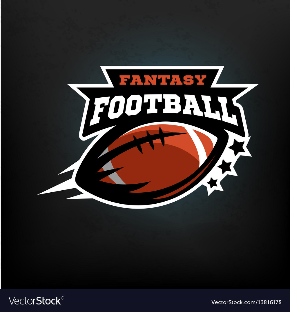 American football fantasy