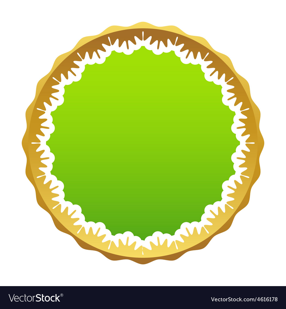 Certificate Seal Royalty Free Vector Image Vectorstock