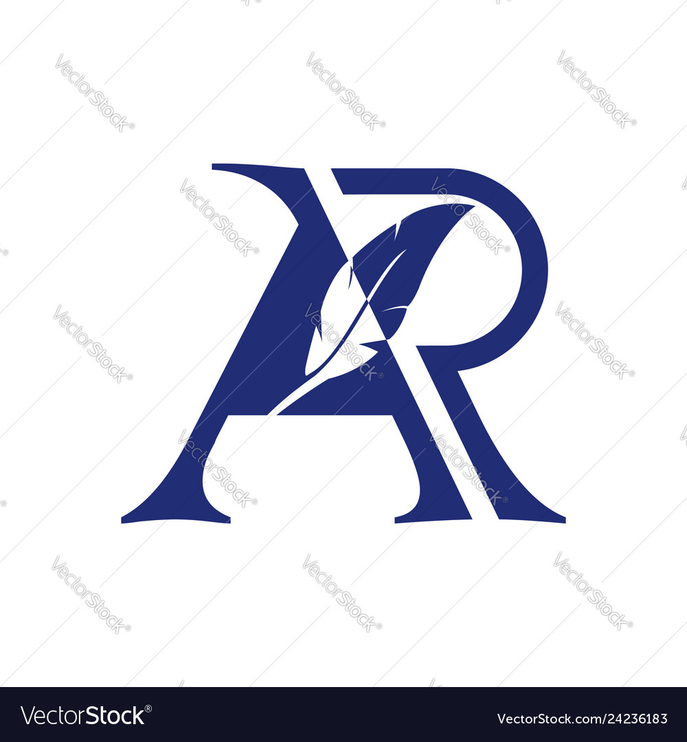 Ar notary logo