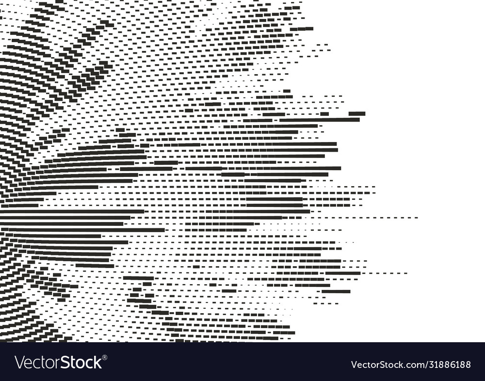 Abstract halftone dotted background modern