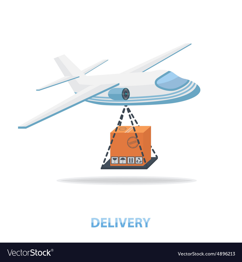 Delivery plane