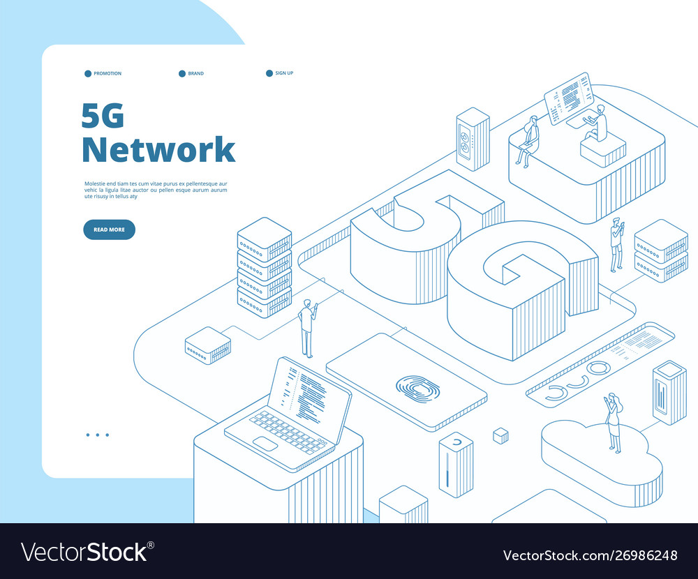 5g landing page wifi broadcasting 5g technology
