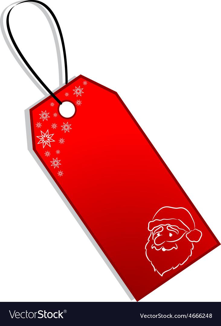 Christmas Gift Tag.Christmas Gift Tag