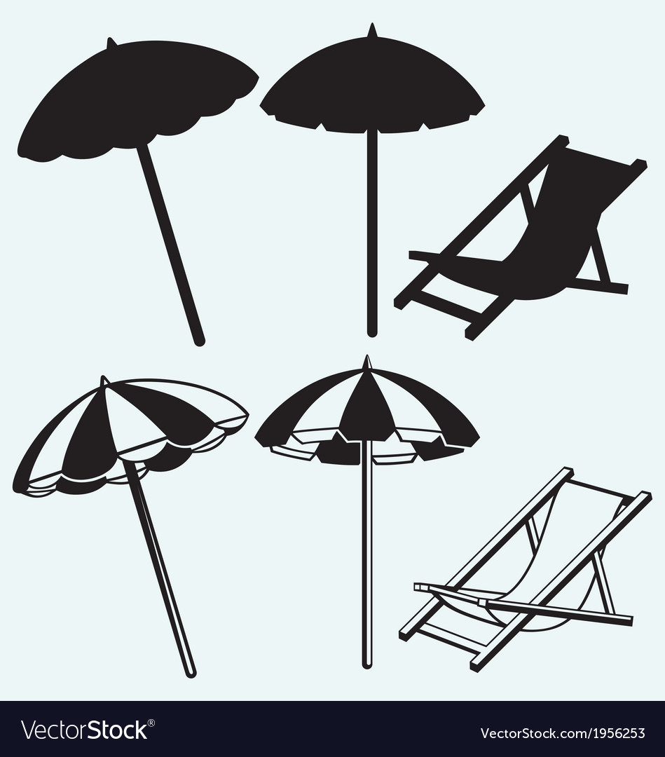 Tremendous Chair And Beach Umbrella Gmtry Best Dining Table And Chair Ideas Images Gmtryco