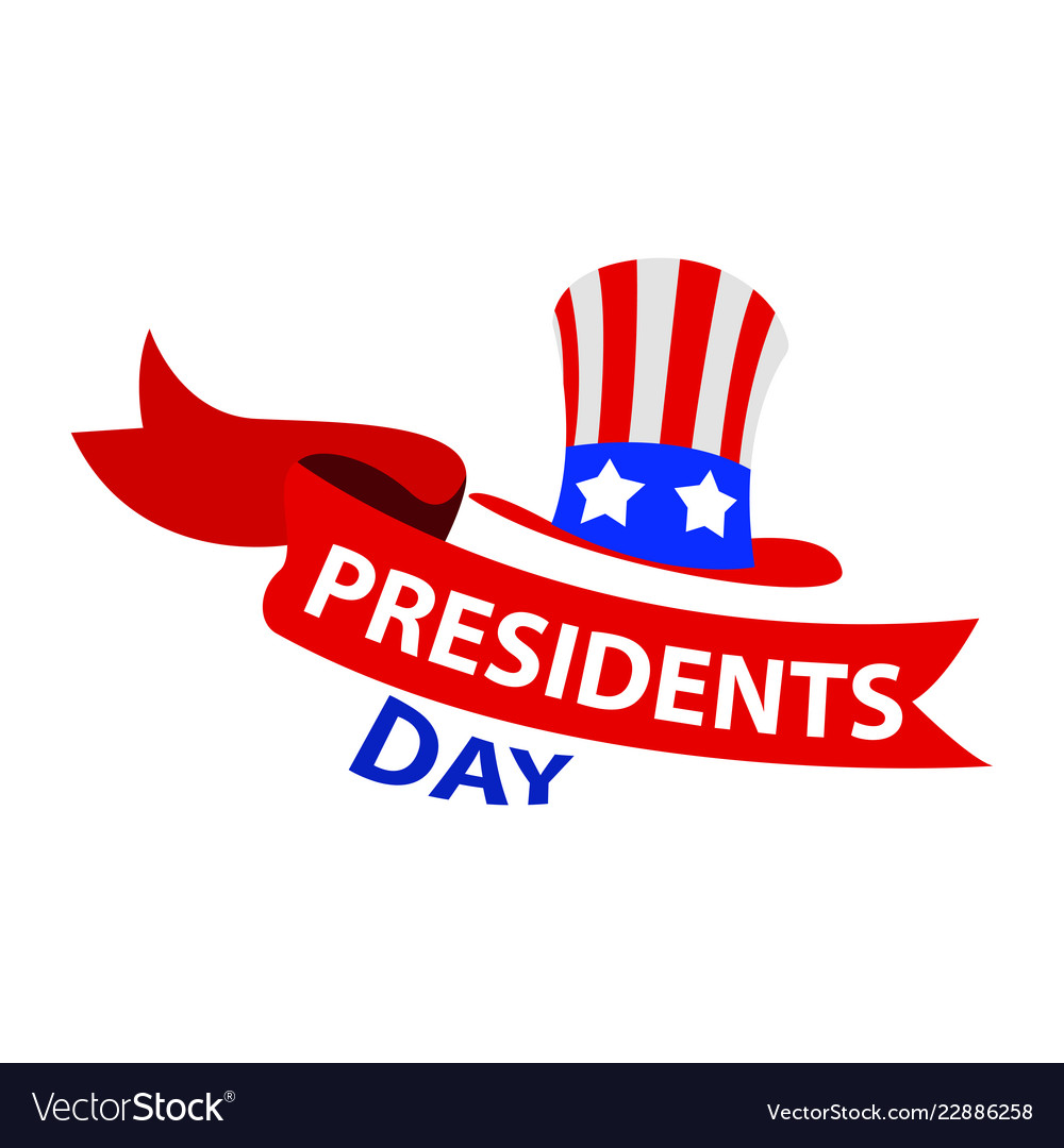 Happy Presidents Day Royalty Free Vector Image