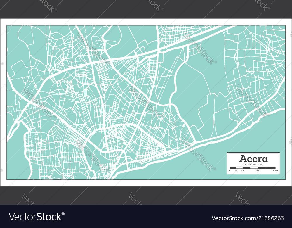 Accra ghana city map in retro style outline map on khartoum sudan map, addis ababa map, nairobi kenya map, ghana world map, greater accra map, ghana street map, osu ghana map, malabo equatorial guinea map, legon ghana map, kampala-uganda map, grand trunk road india map, lagos nigeria map, ethiopia yemen map, ghana flag map, cape town south africa map, ghana geological map, west africa map, abidjan ivory coast map, tripoli libya map,