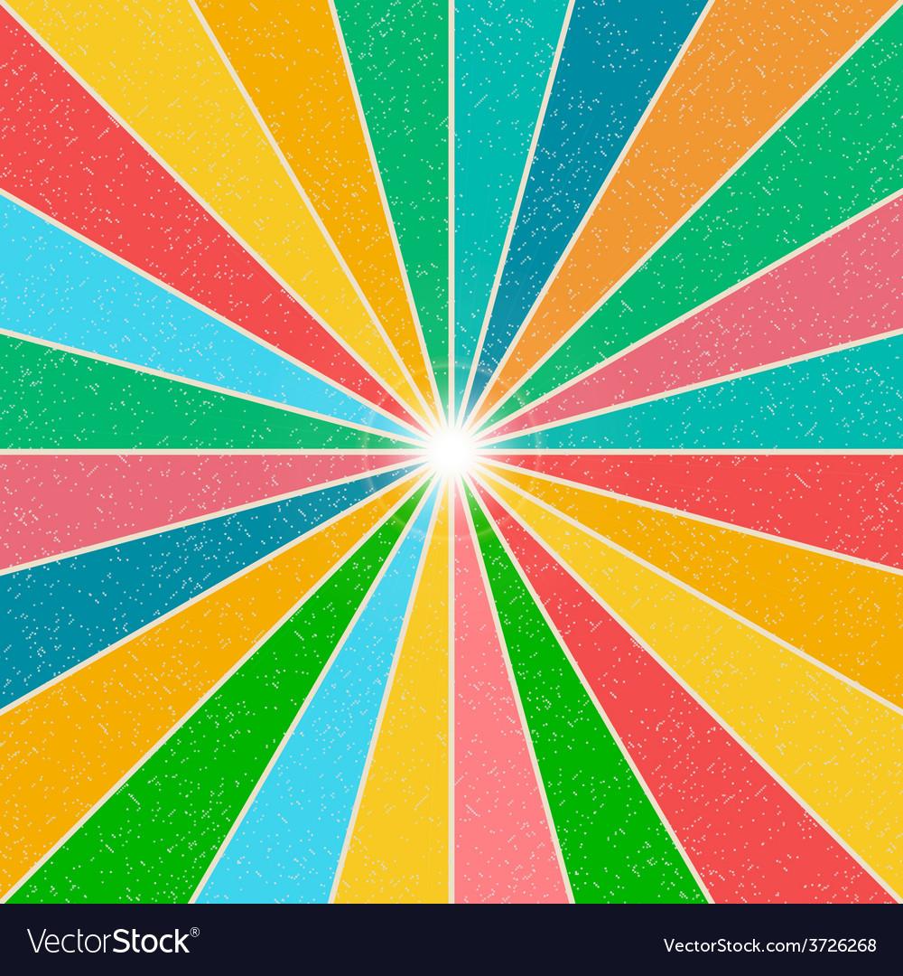 Free Backrounds bright rainbow background