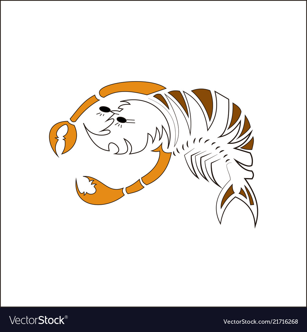 Shrimp line