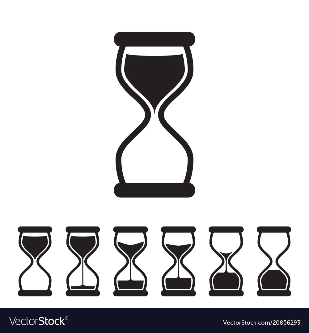 Hourglass collection