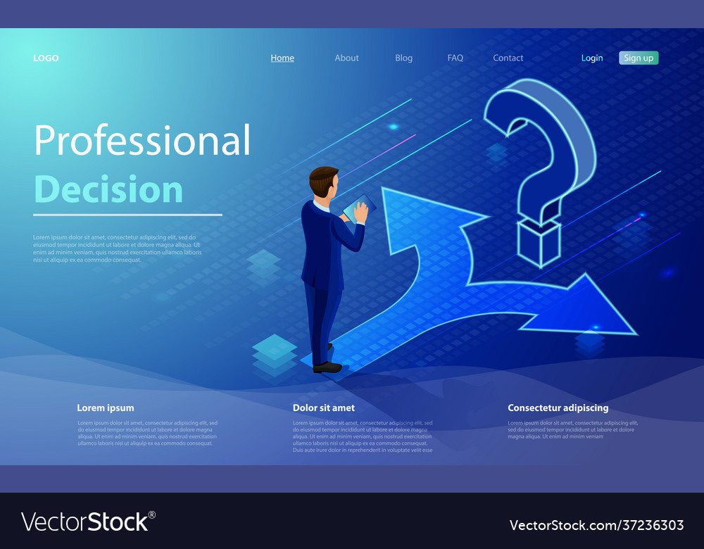 Choice process direction choose options solution