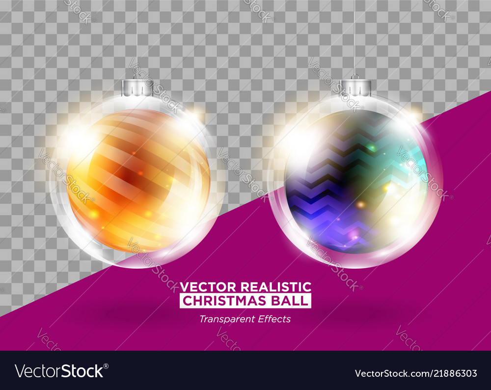 Christmas tree decoration xmas bauble set