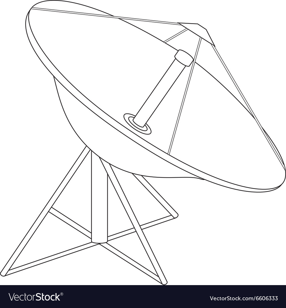 dish antenna diagram diy enthusiasts wiring diagrams u2022 rh okdrywall co TV Antenna Grounding Diagram Yaesu Wiring-Diagram