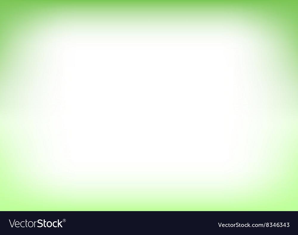 Green Flash Copyspace Background