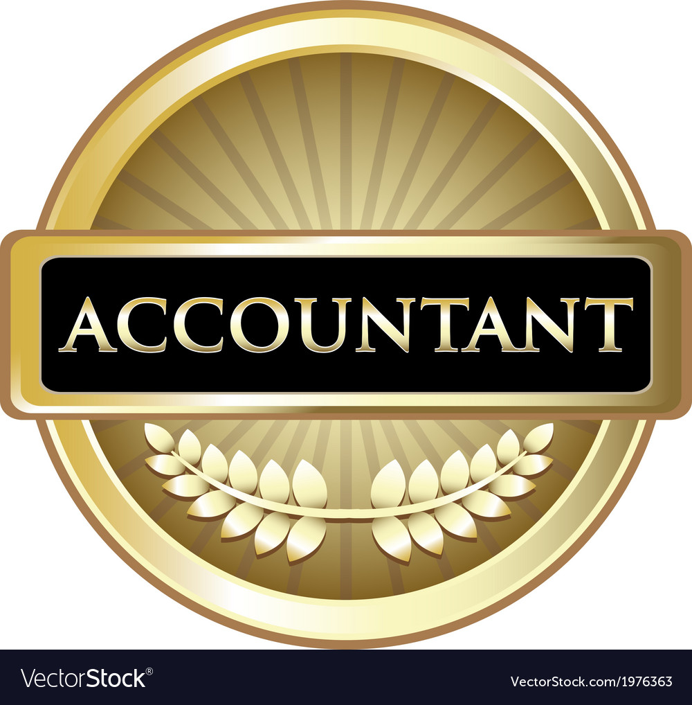 Accountant Gold Label
